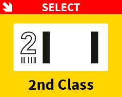 2nd Class